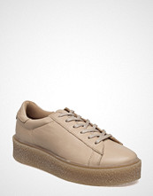 Bianco Chunky Plim Shoe Jfm17