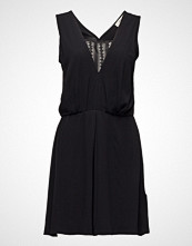Stig P Babara Dress With Lace Detail