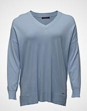 Violeta by Mango Side Slits Sweater