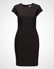 Gant G1. Bi-Stretch Wool Fitted Dress