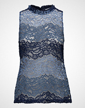 Coster Copenhagen Multi Color Sleeveless Lace Top