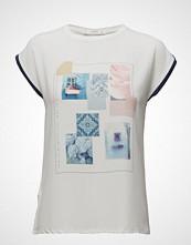 Mango Photo Print T-Shirt