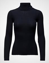 Rosemunde Silk T-Shirt Regular Ls Roller Neck