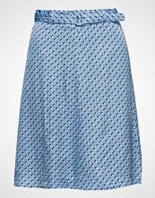 Gant Yc. Split Dot A-Line Skirt
