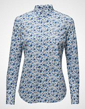 Gant Broadcloth Stretch Seashore Blossom