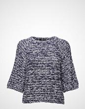 Mango Bicolor Cotton Sweater