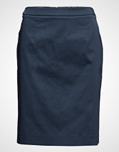Gant O1. Satin Stretch Skirt
