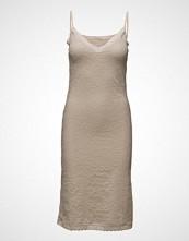 Rosemunde Strap Dress W/Lace