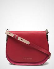 Tommy Hilfiger Iconic Saddle Bag Colourblock