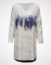 Coster Copenhagen Dress W. Fade-Out Print
