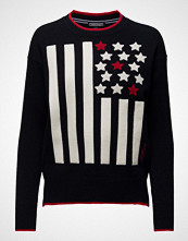 Tommy Hilfiger Allegra Novelty Swtr