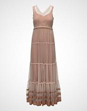 Cream Kora Dress
