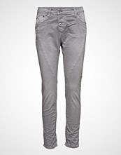 Please Jeans Classic Cotton Steel Grey