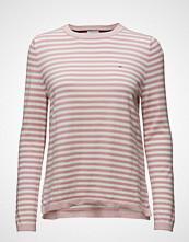 Hilfiger Denim Thdw Basic Strp Cn Sweater L/S 13