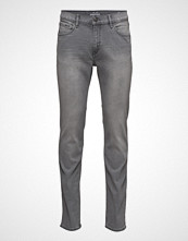 Mango Man Slim-Fit Grey Jan Jeans