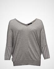 Violeta by Mango Beaded Wool-Blend Sweater