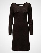 Cream Blandon Dress
