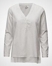 Saint Tropez Shirt With Stripes
