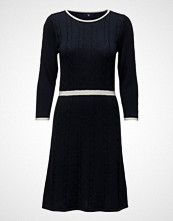 Gant Sporty Cable Dress