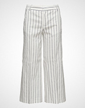 Filippa K Flyn Cropped Stripe Pants