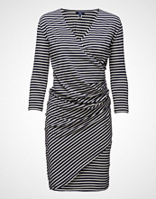 Gant O1. Striped Wrapdress