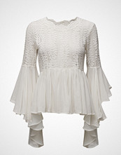 by Ti Mo Lace Blouse