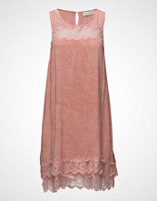 Cream Gina Dress