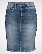 Saint Tropez Denim Skirt