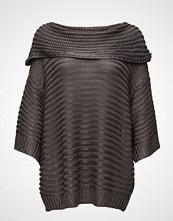 Cream Michelle Knit Pullover