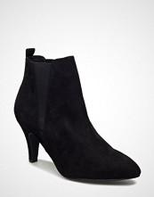 Bianco Low Heel Chelsea Jfm17