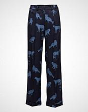 Mos Mosh Week Animal Pant