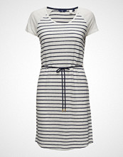 Gant O3. Breton Stripe Linen Dress