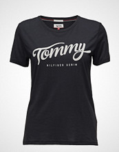 Hilfiger Denim Thdw Basic Cn T-Shirt S/S 41