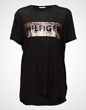 Hilfiger Denim Thdw Cn T-Shirt S/S 42