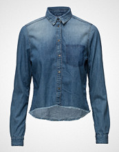 Calvin Klein Boy High Low Shirt -