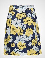 Gant O1. Floral Skirt
