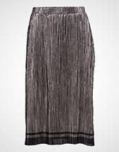 Saint Tropez Plisse Foil Skirt