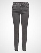 Diesel Women Skinzee-Zip L.32 Trousers