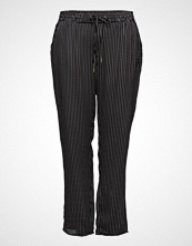 Violeta by Mango Printed Baggy Trousers
