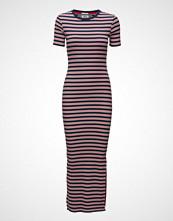 Hilfiger Denim Thdw Fitted Stripe Dress S/S 45