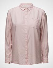 Lee Jeans Plain Shirt Pale Pink