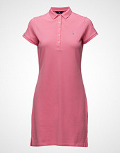 Gant O1. The Original Pique Dress Ss