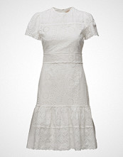 by Ti Mo Ba Fitted Dress