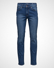 Mango Man Slim-Fit Medium Wash Jan Jeans