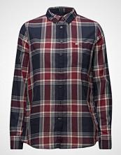 Lee Jeans One Pocket Shirt State Blue