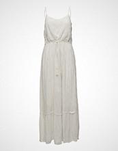 Cream Alice Dress