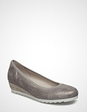 Gabor Wedge Court Shoe