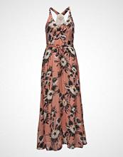 Cream Elpida Dress