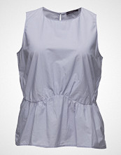 Violeta by Mango Ruched Detail Blouse