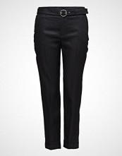 Violeta by Mango Belt Line Trousers